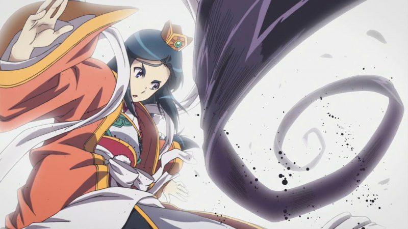 Tsugu Tsugumomo Season 2 Episode 12 Subtitle Indonesia