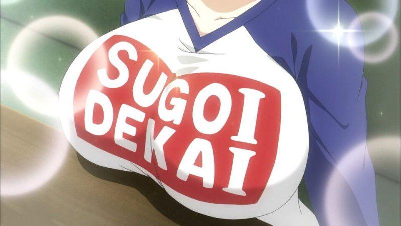 Uzaki-chan wa Asobitai Episode 3 Subtitle Indonesia
