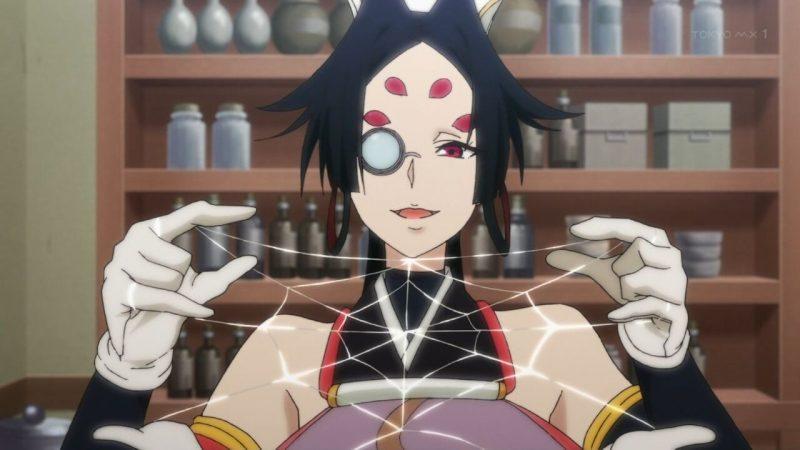 Monster Musume no Oishasan Episode 10 Subtitle Indonesia