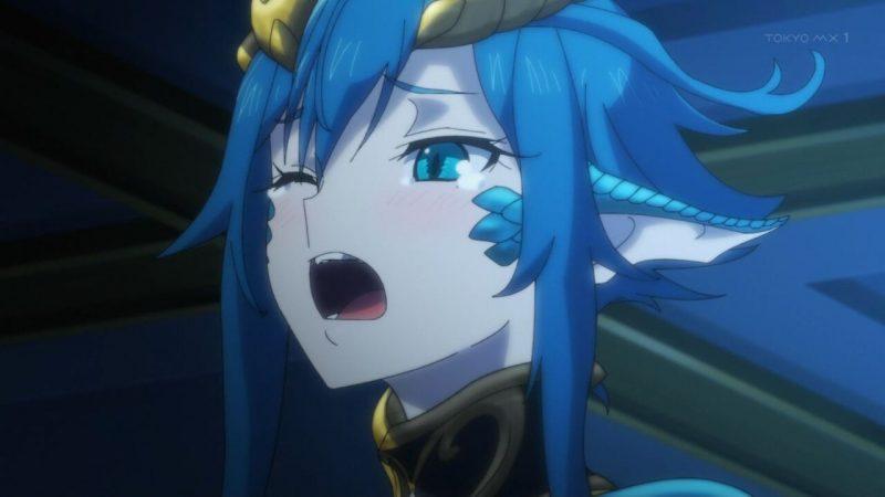 Monster Musume no Oishasan Episode 9 Subtitle Indonesia
