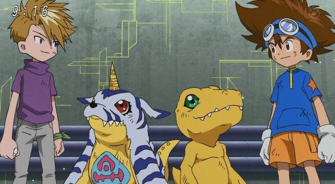 Digimon Adventure (2020) Episode 17 [ Subtitle Indonesia ]