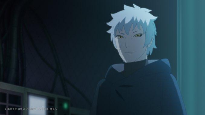 Boruto: Naruto Next Generations Episode 167 [ Subtitle Indonesia ]