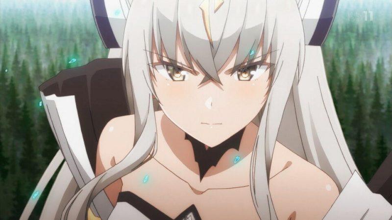 Download Maou Gakuin no Futekigousha Episode 13 Subtitle Indonesia