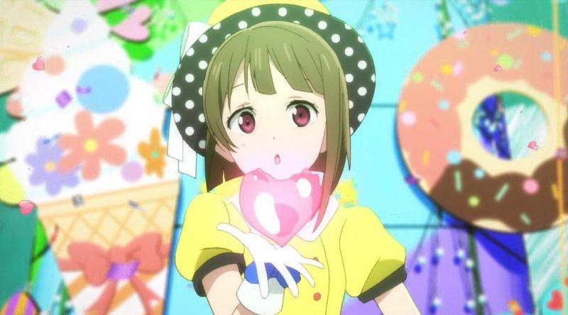 Love Live Nijigasaki Gakuen School Idol Doukoukai Episode 2 Subtitle Indonesia