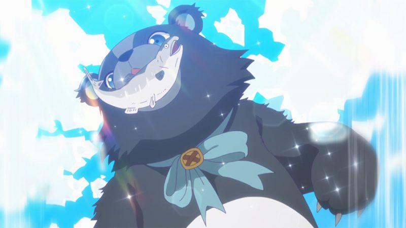 Kuma Kuma Bear Episode 6 Subtitle Indonesia