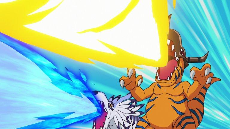 Digimon Adventure 2020 Episode 25 Subtitle Indonesia