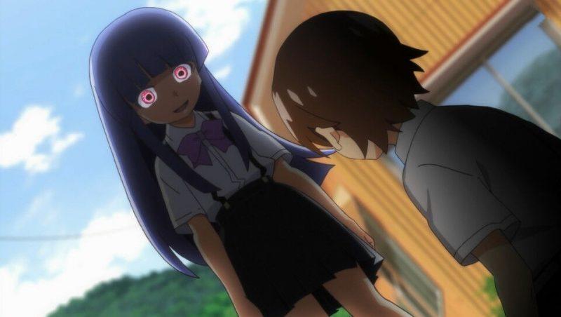 Higurashi no Naku Koro ni 2020 Episode 7 Subtitle Indonesia