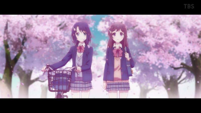 Adachi to Shimamura Episode 12 Subtitle Indonesia
