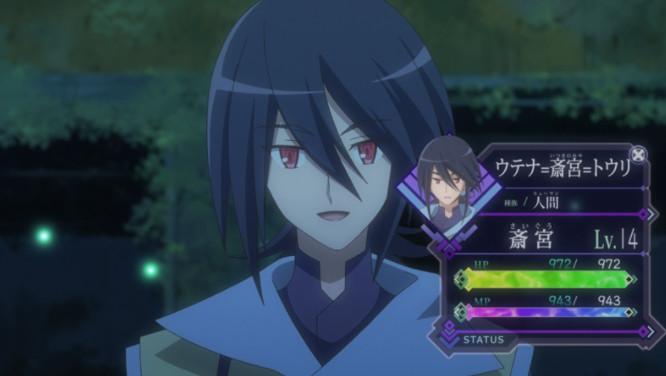 Log Horizon Season 3: Entaku Houkai Episode 3 [ Subtitle Indonesia ]