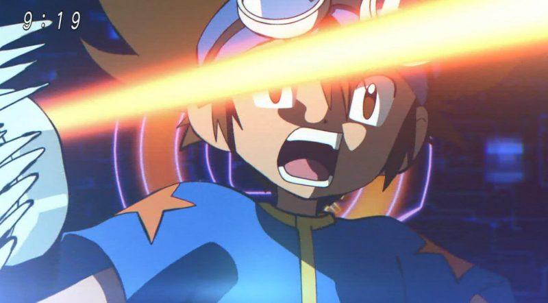 Digimon Adventure (2020) Episode 33 [ Subtitle Indonesia ]