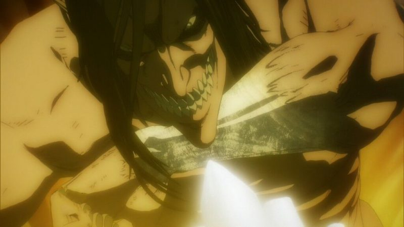 Shingeki no Kyojin Season 4 Episode 7 [ Subtitle Indonesia ]