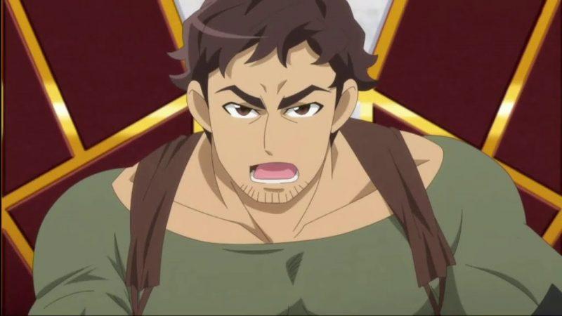 Log Horizon Season 3: Entaku Houkai Episode 2 [ Subtitle Indonesia ]