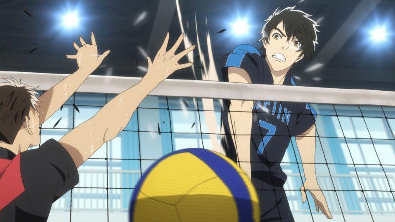 2.43 Seiin Koukou Danshi Volley-bu Episode 7 Subtitle Indonesia