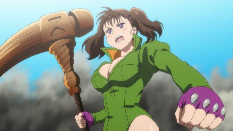 Nanatsu no Taizai Season 4 Episode 6 Subtitle Indonesia