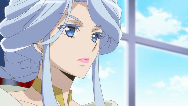 Log Horizon Season 3: Entaku Houkai Episode 4 [ Subtitle ...