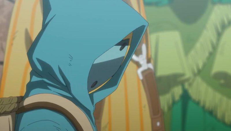 Yakusoku no Neverland Season 2 Episode 5 Subtitle Indonesia