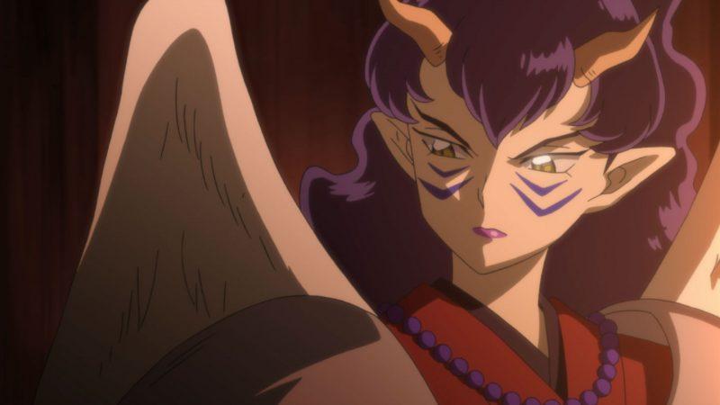 Hanyou no Yashahime Sengoku Otogizoushi Episode 21 Subtitle Indonesia