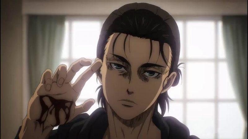 Shingeki no Kyojin Season 4 Episode 13 Subtitle Indonesia