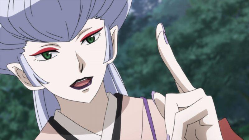 Hanyou no Yashahime Sengoku Otogizoushi Episode 22 Subtitle Indonesia