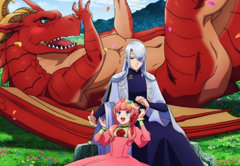 Dragon Ie wo Kau Episode 1 Subtitle Indonesia
