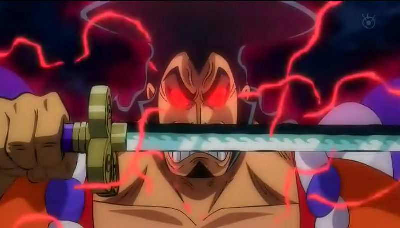 Download One Piece Episode 971 Subtitle Indonesia