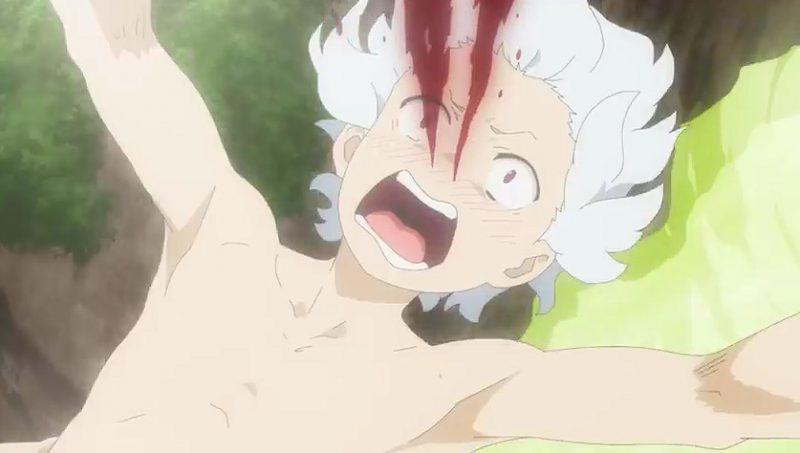 DanMachi Season 3 OVA Subtitle Indonesia