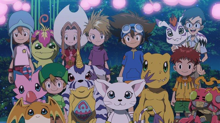 Digimon Adventure 2020 Episode 44 Subtitle Indonesia