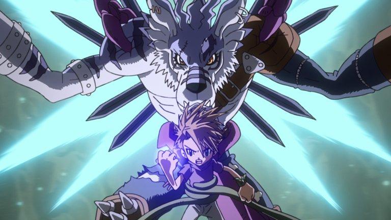 Digimon Adventure 2020 Episode 45 Subtitle Indonesia