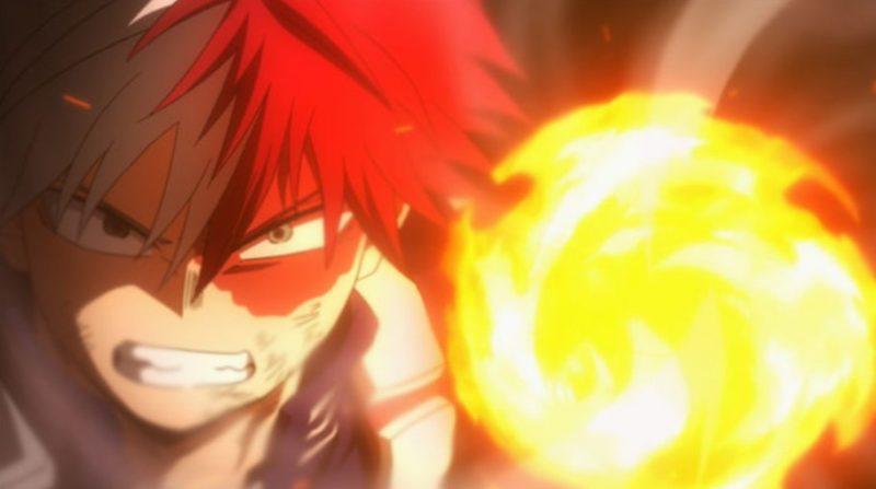 Boku no Hero Academia Season 5 Episode 8 Subtitle Indonesia