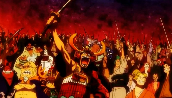 One Piece Episode 976 Subtitle Indonesia