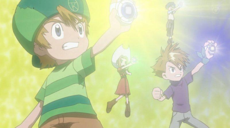Digimon Adventure 2020 Episode 50 Subtitle Indonesia