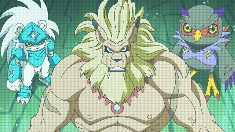 Digimon Adventure 2020 Episode 48 Subtitle Indonesia