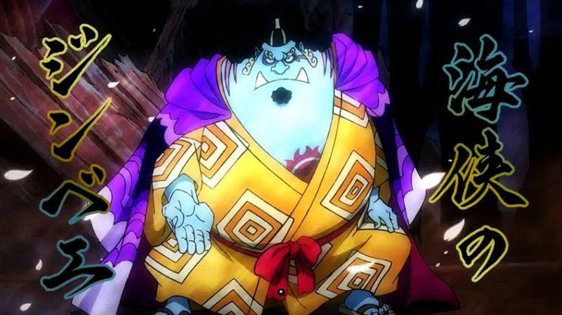 One Piece Episode 980 Subtitle Indonesia