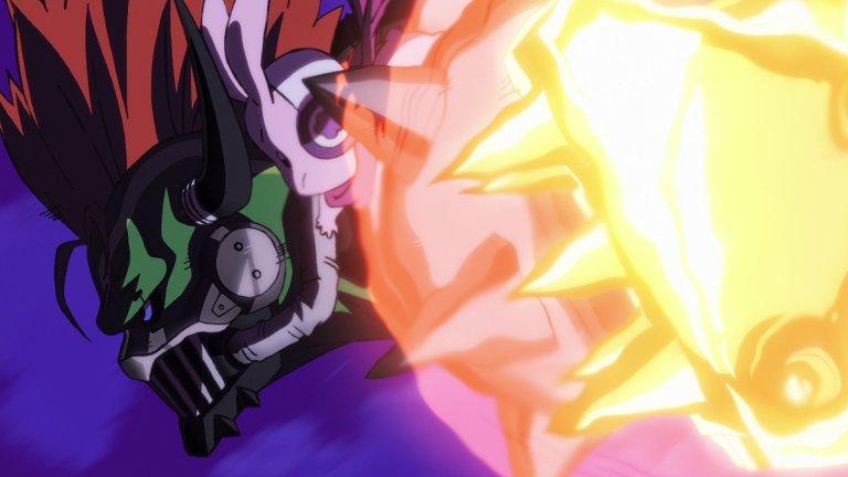 Digimon Adventure 2020 Episode 54 Subtitle Indonesia