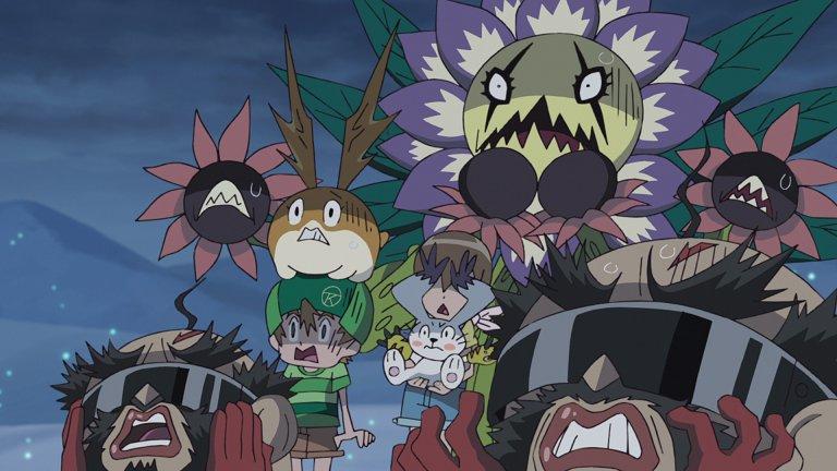 Digimon Adventure 2020 Episode 53 Subtitle Indonesia