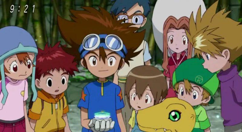 Digimon Adventure 2020 Episode 51 Subtitle Indonesia