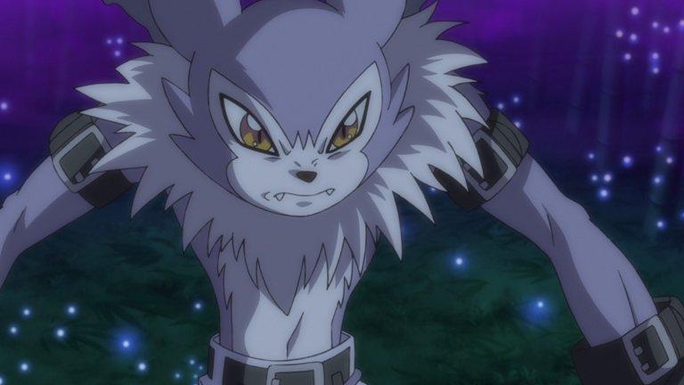 Digimon Adventure 2020 Episode 56 Subtitle Indonesia