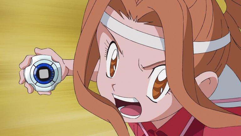 Digimon Adventure 2020 Episode 55 Subtitle Indonesia