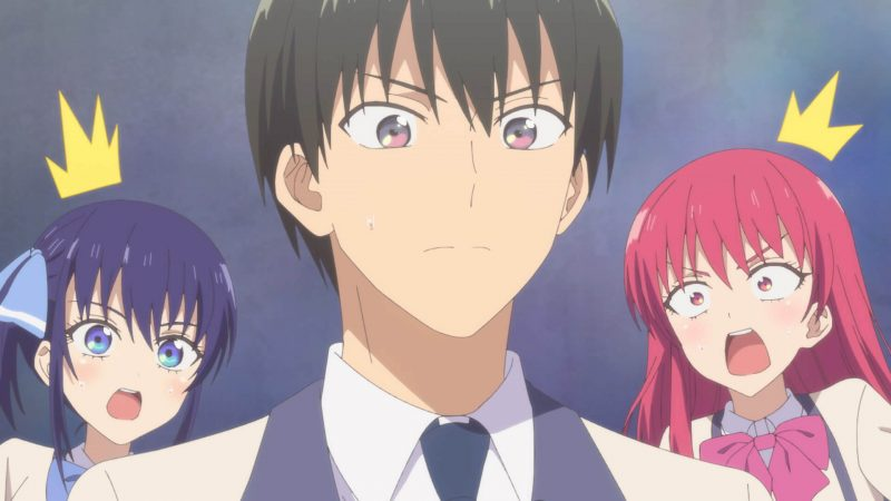 Kanojo mo Kanojo Episode 5 [ Subtitle Indonesia ]