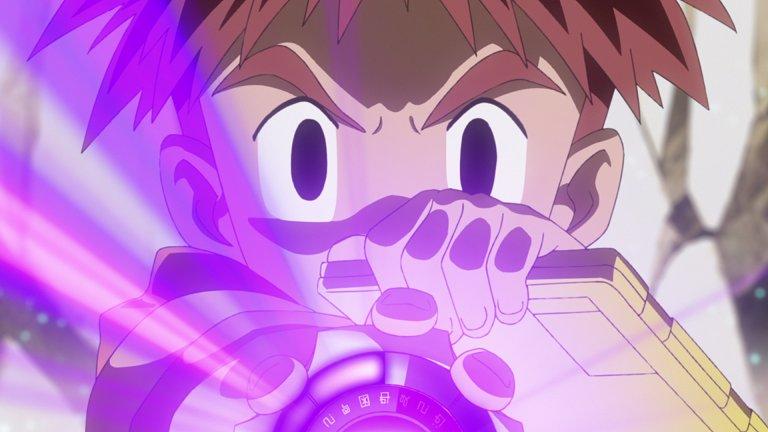 Digimon Adventure 2020 Episode 59 Subtitle Indonesia