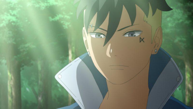 Boruto: Naruto Next Generations Episode 209 [ Subtitle Indonesia ]