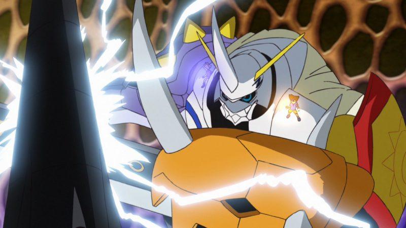 Digimon Adventure 2020 Episode 67 Subtitle Indonesia