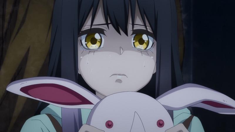 Mieruko-chan Episode 3 Subtitle Indonesia